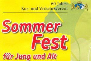 Arboretum Sommerfest 2011