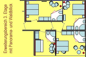 Erweiterung 3. Etge - Gelb
