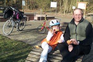 Fahrradtour Bad Driburg Höxter