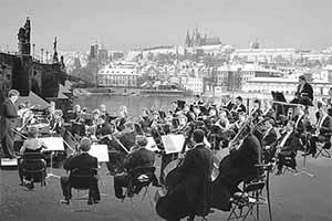 Boehmia Sinfonieorchester Prag