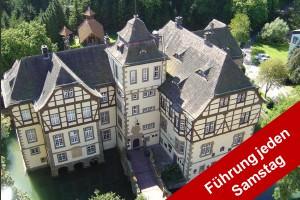 News Wasserschloss Neuenheerse
