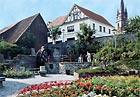 Bad Driburg - Mühlenrad