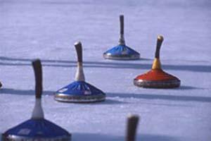 News - Eisstockschießen, Curling