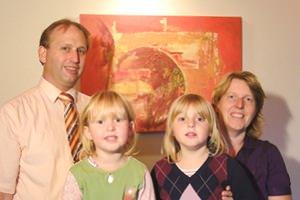 Familienbild 10.10.2011