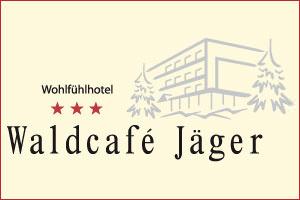 Waldcafe Logo Original
