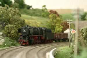 MO187 - Lokomotive