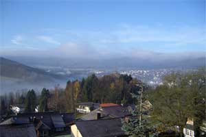 Panorama Nebel
