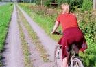 Wellness - Radfahren