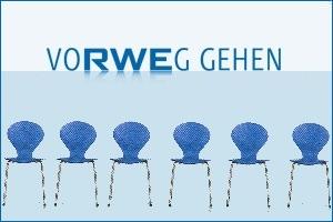 RWE Kundenberat mit Rahmen