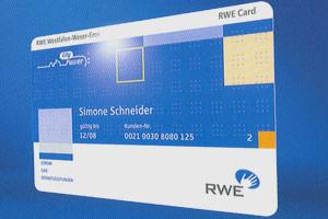 RWE Card