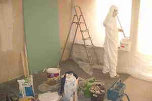 Umbau Hotelzimmer